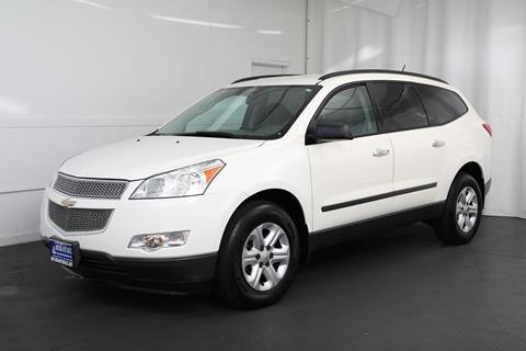 2012 Chevrolet Traverse for sale in Everett, WA