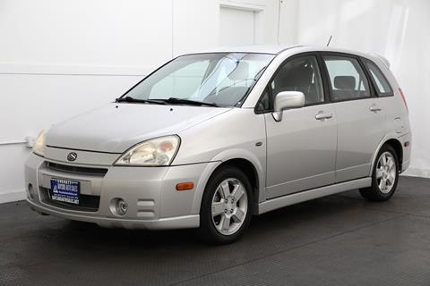 2003 Suzuki Aerio for sale in Everett, WA