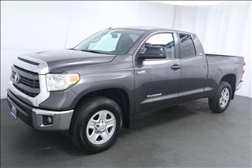 2015 Toyota Tundra for sale in Everett, WA