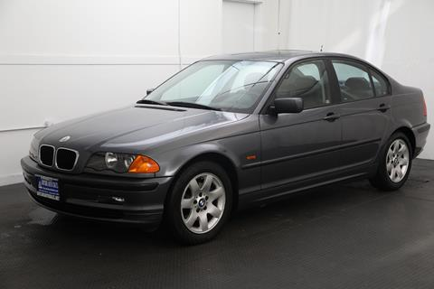 2000 BMW 3 Series for sale in Everett, WA