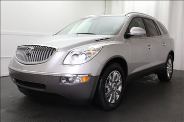 2012 Buick Enclave for sale in Everett, WA