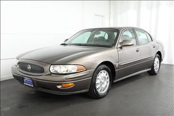 2000 Buick LeSabre for sale in Everett, WA