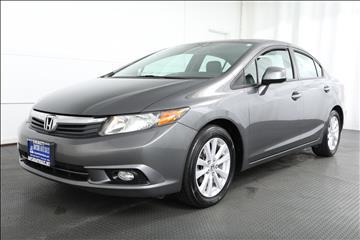 2012 Honda Civic for sale in Everett, WA