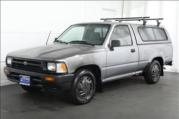 1994 Toyota Pickup for sale in Everett, WA