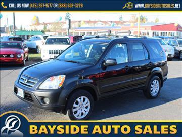 Used Cars Used Cars Specials Everett Wa 98204 Bayside
