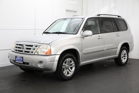 2006 Suzuki XL7 for sale in Everett, WA