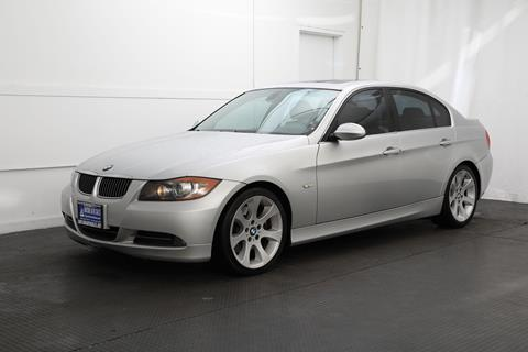 2006 BMW 3 Series for sale in Everett, WA