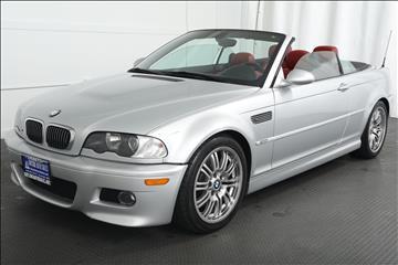 2004 BMW M3 for sale in Everett, WA