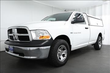 2011 RAM Ram Pickup 1500 for sale in Everett, WA