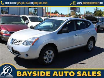 2010 Nissan Rogue for sale in Everett, WA