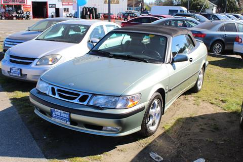 2001 Saab 9-3 for sale in Everett, WA