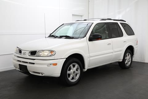 2003 Oldsmobile Bravada for sale in Everett, WA