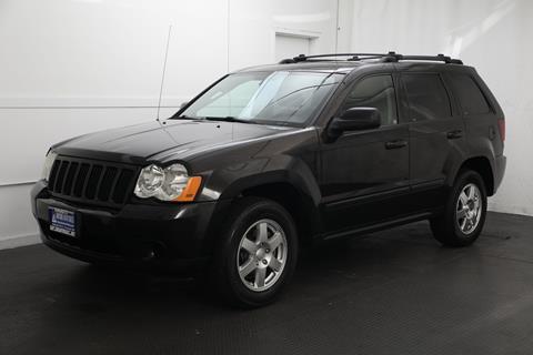 2009 Jeep Grand Cherokee for sale in Everett, WA