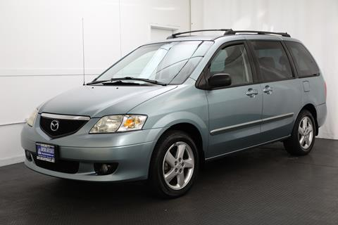 2002 Mazda MPV for sale in Everett, WA