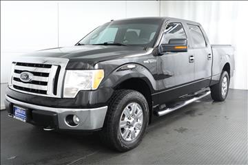 2009 Ford F-150 for sale in Everett, WA