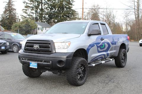 2012 Toyota Tundra for sale in Everett, WA