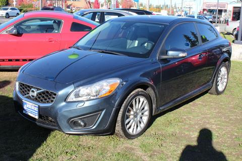 2011 Volvo C30 for sale in Everett, WA
