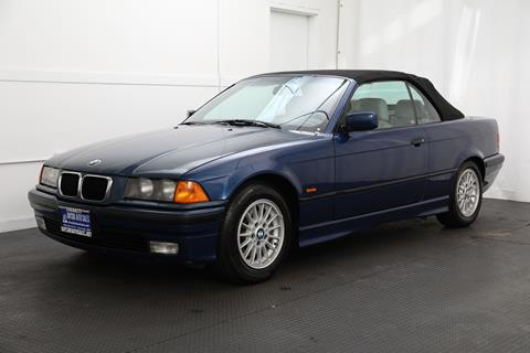 1999 BMW 3 Series for sale in Everett, WA