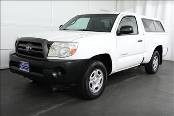2009 Toyota Tacoma for sale in Everett, WA