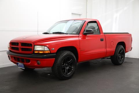 1998 Dodge Dakota for sale in Everett, WA