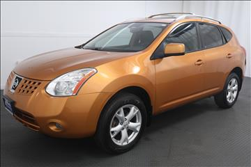 2008 Nissan Rogue for sale in Everett, WA