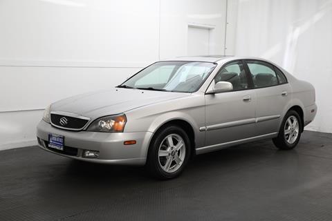 2006 Suzuki Verona for sale in Everett, WA