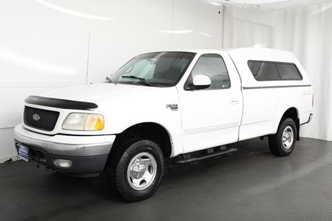 2000 Ford F-150 for sale in Everett, WA