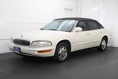 2001 Buick Park Avenue for sale in Everett, WA