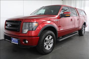 2013 Ford F-150 for sale in Everett, WA