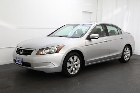 2009 Honda Accord for sale in Everett, WA