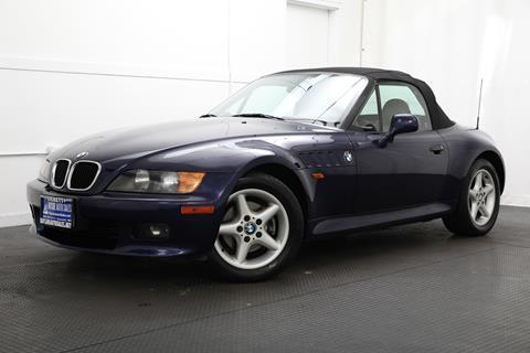 1997 BMW Z3 for sale in Everett, WA