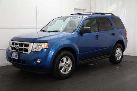 2011 Ford Escape for sale in Everett, WA