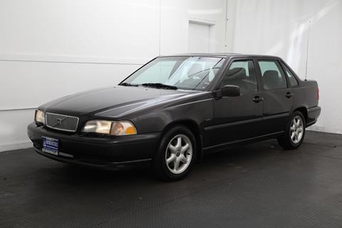 1998 Volvo S70 for sale in Everett, WA
