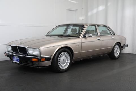 1994 Jaguar XJ-Series for sale in Everett, WA