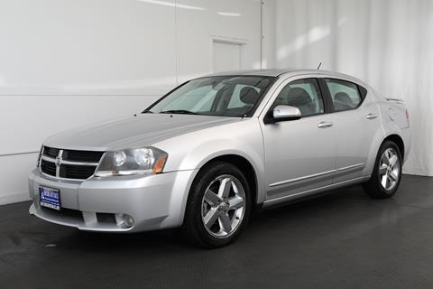 2008 Dodge Avenger for sale in Everett, WA