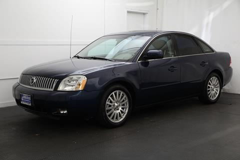 2006 Mercury Montego for sale in Everett, WA
