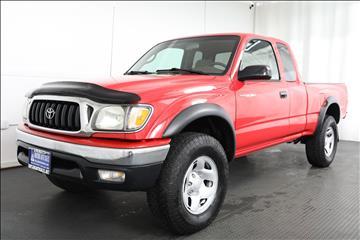 2004 Toyota Tacoma for sale in Everett, WA