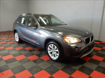2014 BMW X1 for sale in Endicott, NY