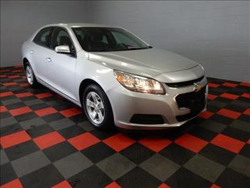 2016 Chevrolet Malibu Limited for sale in Endicott, NY