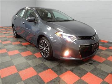 Toyota Corolla For Sale Missouri Carsforsale Com
