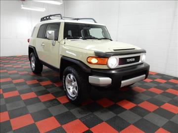 2008 Toyota FJ Cruiser for sale in Endicott, NY