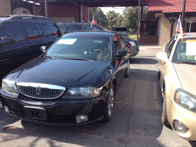 2005 Lincoln LS for sale in Mcallen TX