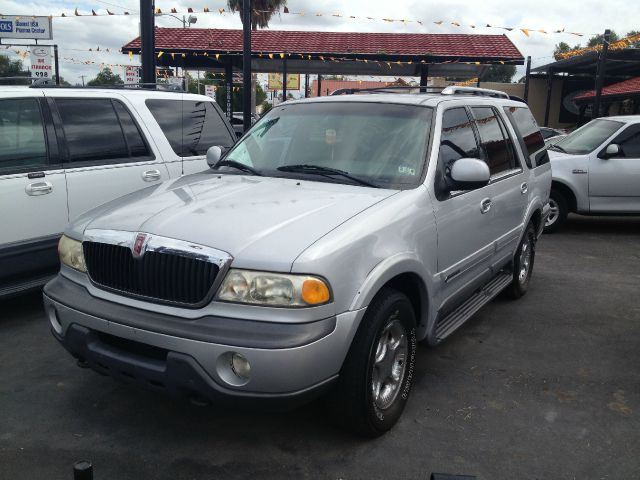 1999 Lincoln Navigator for sale in Mcallen TX