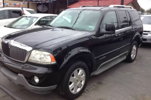 2003 Lincoln Aviator for sale in Mcallen TX