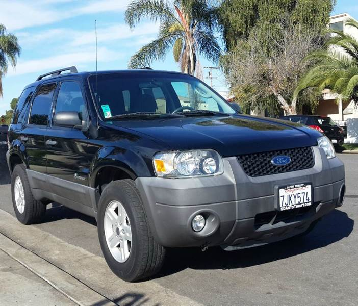 ford escape hybrid for sale in south dakota. Cars Review. Best American Auto & Cars Review