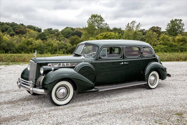 1940 Packard Super 8 for sale in St. Charles MO