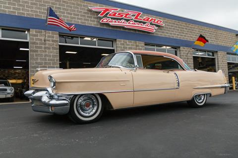 1956 Cadillac Series 62 for sale in St. Charles, MO