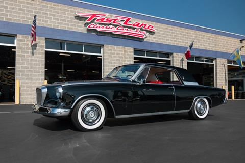1962 Studebaker n/a for sale in St. Charles, MO