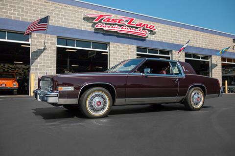 1985 Cadillac Eldorado for sale in St. Charles, MO