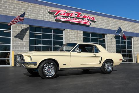 1968 Ford Mustang For Sale In St Charles MO